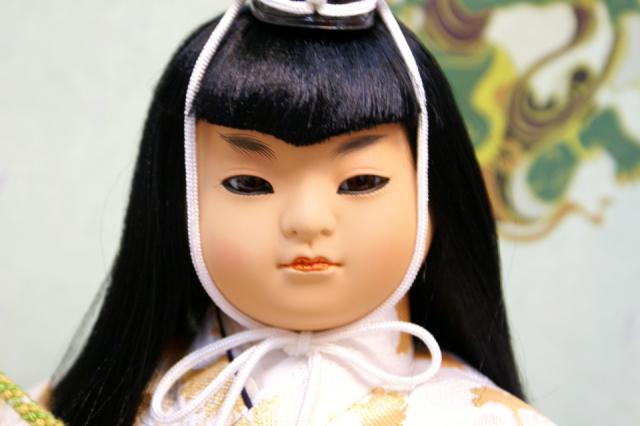 五月人形 吉徳大光 503-201