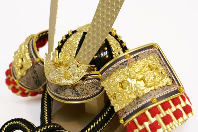 五月人形 吉徳 518-951
