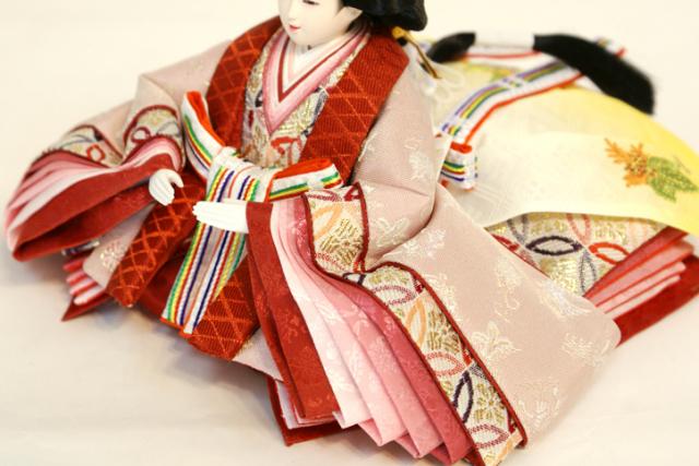雛人形 gt-081