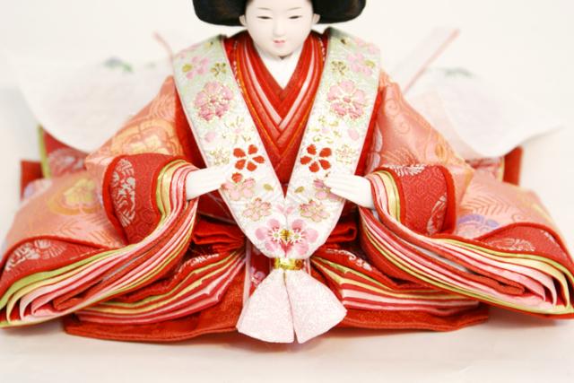 雛人形 久月 s-30101