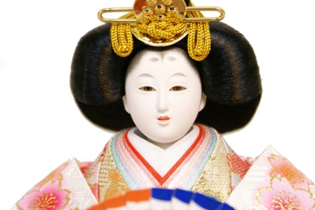 吉徳大光 雛人形,322-194