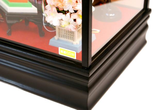 吉徳大光 雛人形,322-203