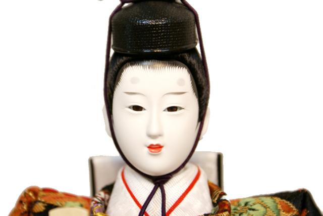 吉徳大光 雛人形,322-257
