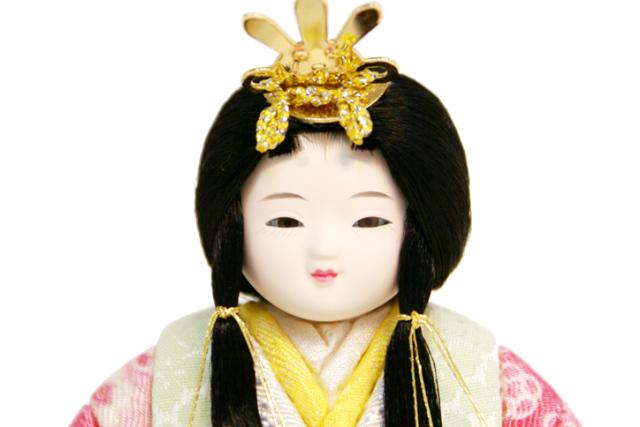 雛人形 吉徳大光,331-210