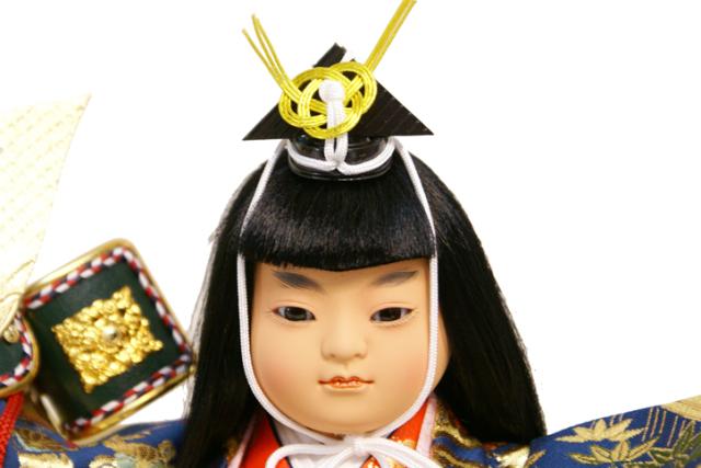 五月人形 吉徳大光 503-226