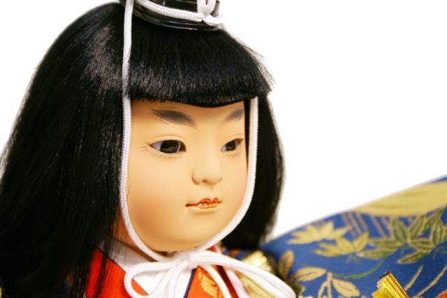 五月人形 吉徳大光 503-212