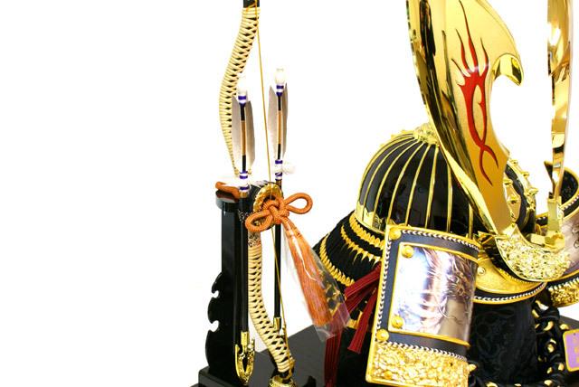 五月人形 吉徳 539-809