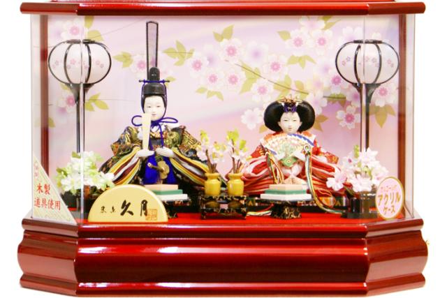 雛人形 久月 66201