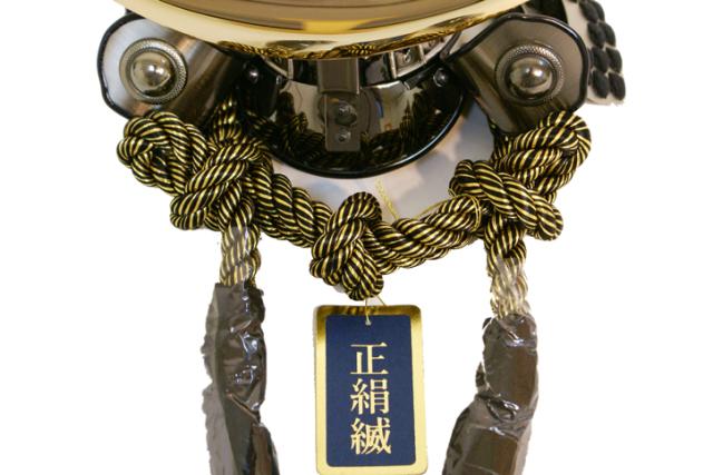 五月人形 吉徳 536-814