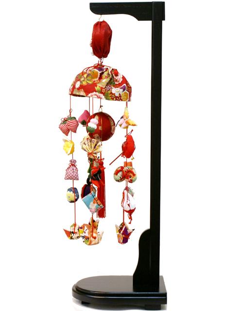 雛人形 久月 吊るし雛 fhs-125