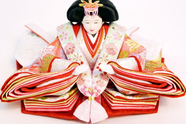 雛人形 久月 s-32114