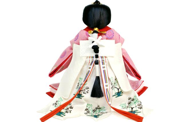 雛人形 久月 s-32161