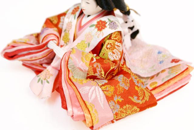 雛人形 久月 S-32171