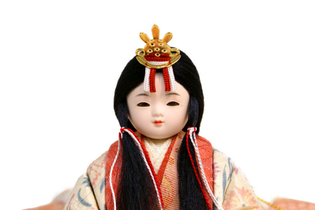 雛人形 久月 s-33334